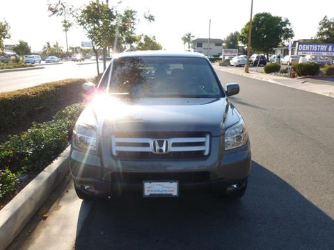 2008 Honda Pilot for sale in Upland CA
