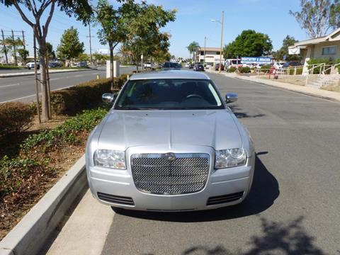 2008 Chrysler 300 for sale in Upland CA