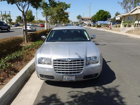 2010 Chrysler 300 for sale in Upland CA