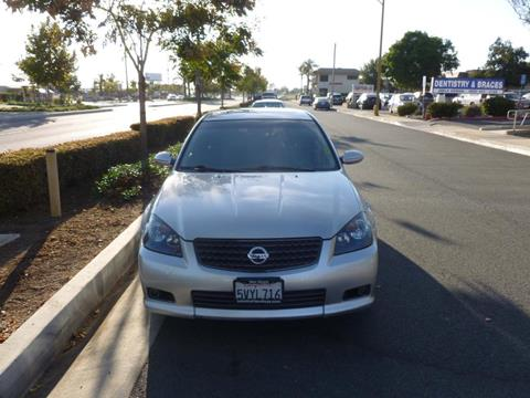 2006 Nissan Altima for sale in Upland, CA
