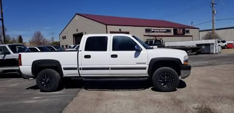 Cars For Sale in Pocatello, ID - Auto Image Auto Sales
