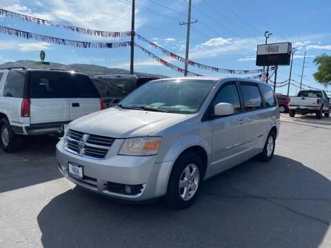 2008 Dodge Grand Caravan for sale at Auto Image Auto Sales in Pocatello ID