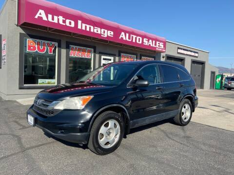 2011 Honda CR-V for sale at Auto Image Auto Sales in Pocatello ID