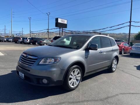 2009 Subaru Tribeca for sale at Auto Image Auto Sales in Pocatello ID