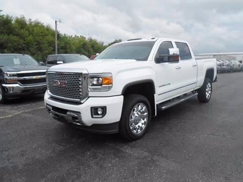 2015 GMC Sierra 2500HD for sale in West Plains, MO