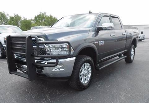 2015 RAM Ram Pickup 2500 for sale in West Plains, MO