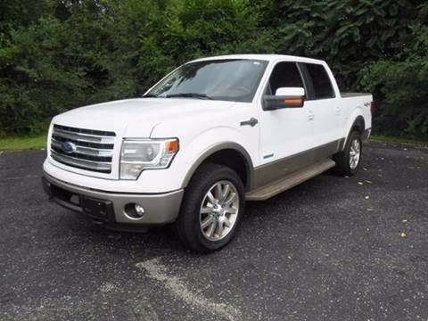 2013 Ford F-150 for sale in West Plains MO