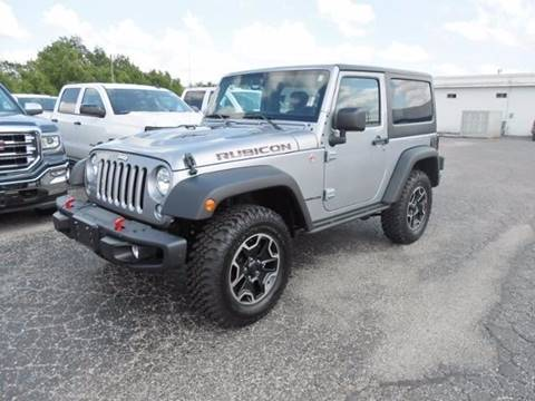 2014 Jeep Wrangler for sale in West Plains, MO