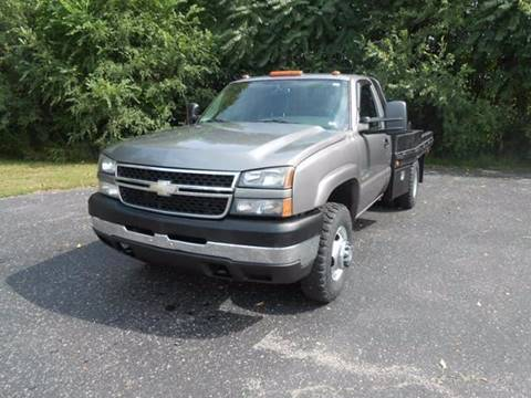 2007 Chevrolet Silverado 3500HD for sale in West Plains, MO