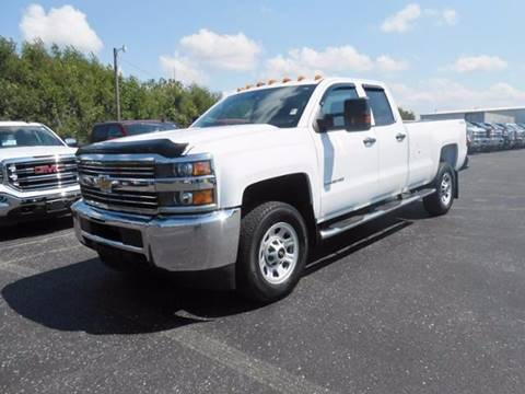 2015 Chevrolet Silverado 2500HD for sale in West Plains, MO