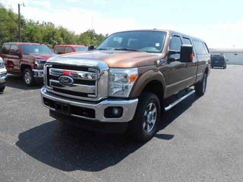 2011 Ford F-250 Super Duty for sale in West Plains, MO