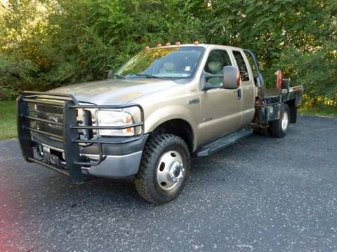 2007 Ford F-350 Super Duty for sale in West Plains, MO