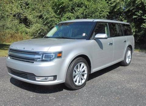 2014 Ford Flex for sale in West Plains, MO