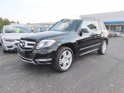 2013 Mercedes-Benz GLK for sale in West Plains, MO