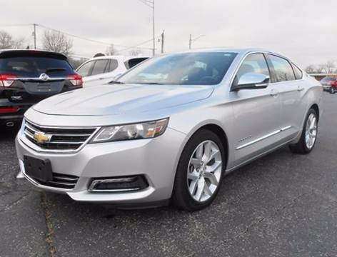 2014 Chevrolet Impala for sale in West Plains, MO