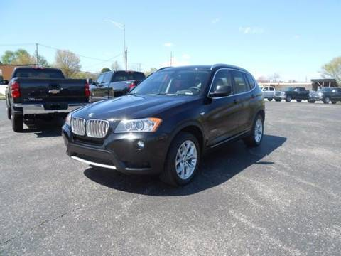 2011 BMW X3 for sale in West Plains MO