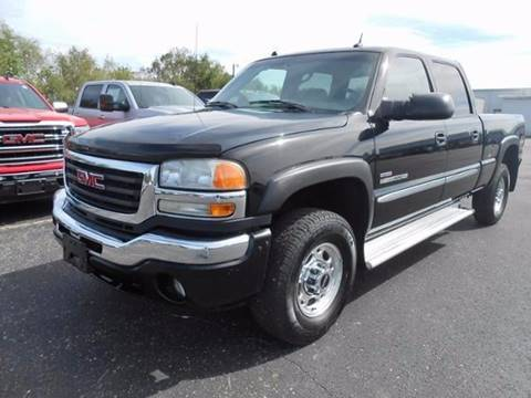 2005 GMC Sierra 2500HD for sale in West Plains, MO