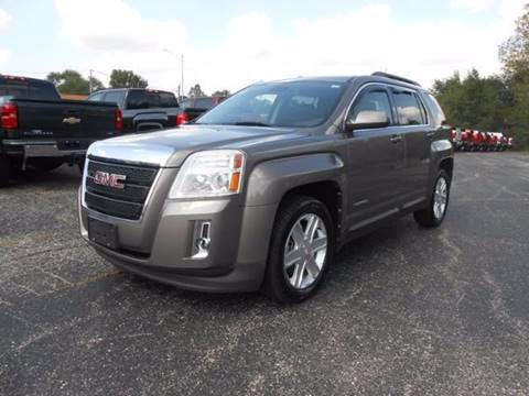 2012 GMC Terrain for sale in West Plains, MO