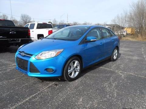 2014 Ford Focus for sale in West Plains MO