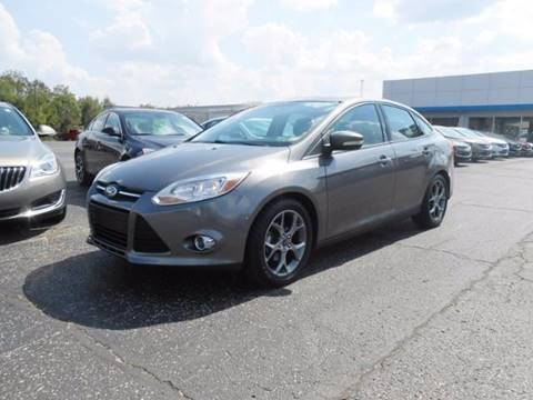 2014 Ford Focus for sale in West Plains, MO