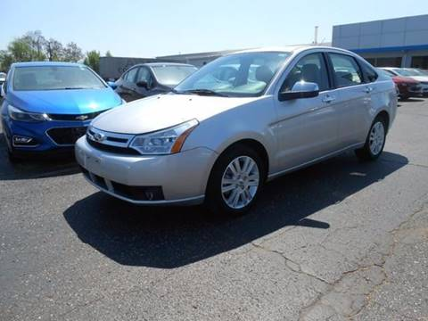 2011 Ford Focus for sale in West Plains, MO