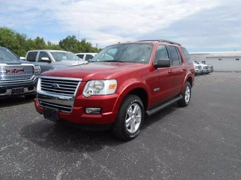2008 Ford Explorer for sale in West Plains, MO