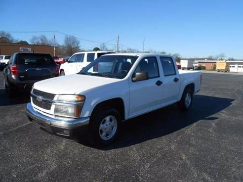 2007 Chevrolet Colorado for sale in West Plains, MO
