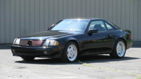 1993 Mercedes-Benz 600-Class for sale in Montour Falls, NY