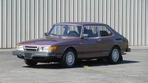 1983 Saab 900 for sale in Montour Falls, NY