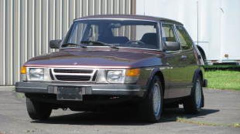 1983 Saab 900
