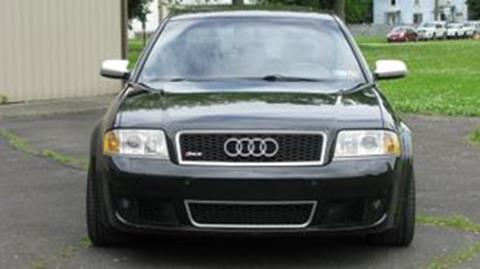2003 Audi RS 6 for sale in Montour Falls, NY