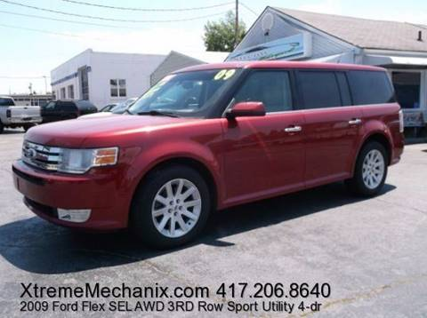 2009 Ford Flex for sale in Joplin, MO