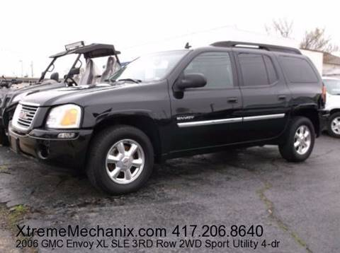 2006 GMC Envoy XL for sale in Joplin, MO