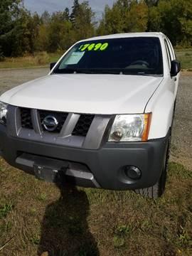 2005 Nissan Xterra for sale in Battle Ground, WA