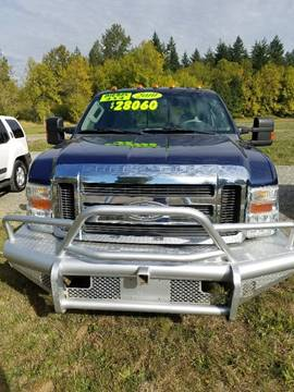 2010 Ford F-250 Super Duty for sale in Battle Ground, WA