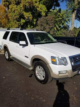 2006 Ford Explorer for sale in Zillah, WA