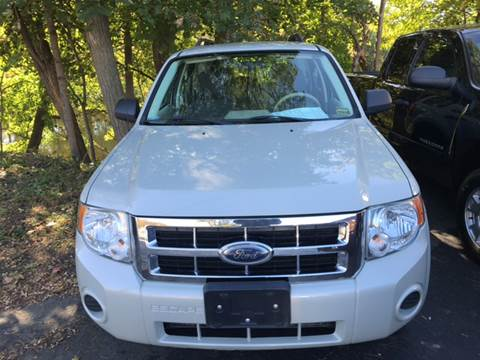 2008 Ford Escape for sale in Oakland, ME
