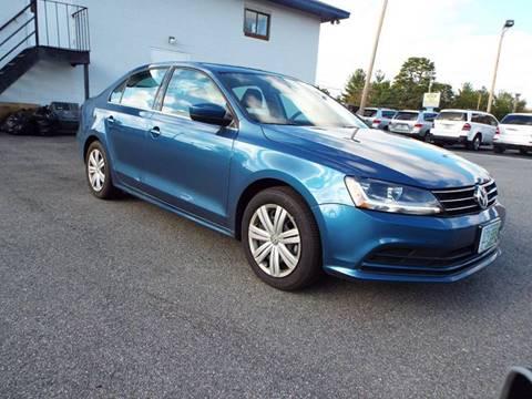 2017 Volkswagen Jetta for sale in Lowell, MA