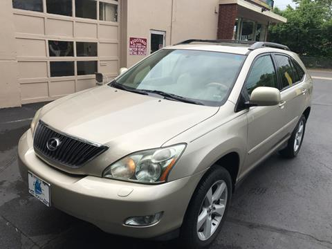 2005 Lexus RX 330 for sale in Suffern, NY