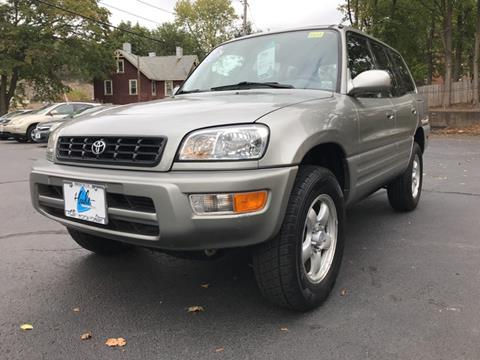 1999 Toyota RAV4 for sale in Suffern, NY