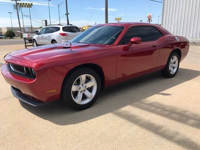 2010 Dodge Challenger for sale at Earl Baker Motor Co. in Searcy AR