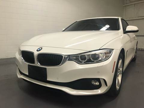 2014 BMW 4 Series for sale in Winter Park, FL