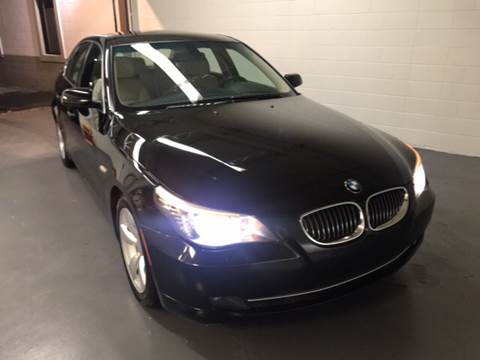 2008 BMW 5 Series for sale in Winter Park, FL
