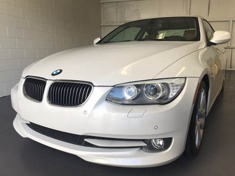 2013 BMW 3 Series for sale in Winter Park, FL