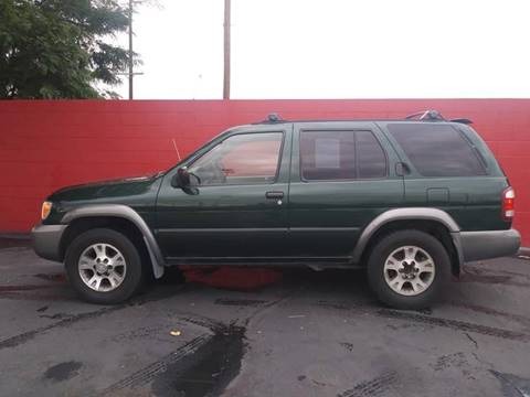 2000 Nissan Pathfinder for sale in Boise, ID