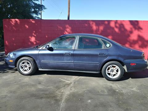 1998 Ford Taurus for sale in Boise, ID