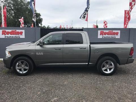 2012 RAM Ram Pickup 1500 for sale in Miami, FL