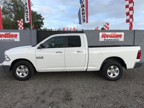 2016 RAM Ram Pickup 1500 for sale in Miami, FL