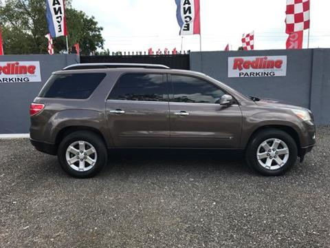2009 Saturn Outlook for sale in Miami, FL