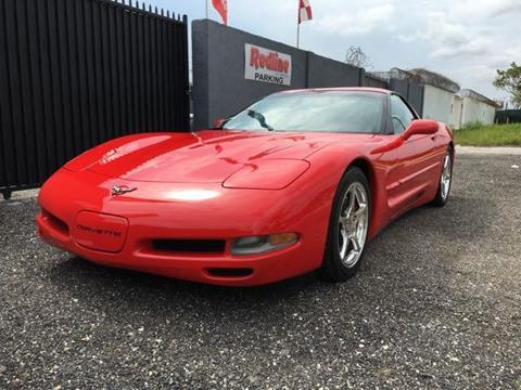 1999 Chevrolet Corvette for sale in Miami, FL